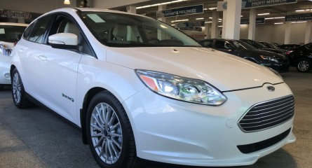 FORD FOCUS HB ELECTRIC